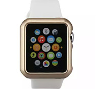cheap -PC and High-Grade Injection Material Protective Shell for Apple Watch 3 iWatch 42mm