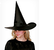 Classic Wizard of Oz Wicked Witch of the West Tall Costume Hat