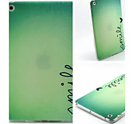 Недорогие -улыбка модель мягкой стро случай для Ipad Mini 3, Ipad Mini 2, Ipad мини