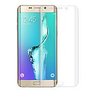 angibabe 0,1 мм домашних животных горячая гибка поверхность мембраны за край Samsung Galaxy S6 плюс g9280 5,7-дюймовый