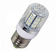 cheap -YWXLIGHT® 5W 450 lm E14 E26/E27 LED Corn Lights T 48 leds SMD 3014 Dimmable Decorative Warm White Cold White AC 12V DC 12V