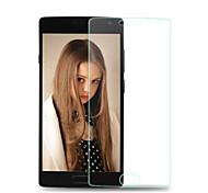 economico -Proteggi Schermo OnePlus per One Plus 2 PET 1 pezzo Protettori schermo Ultra sottile
