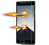 verre trempé film de protection d'écran pour deux OnePlus One