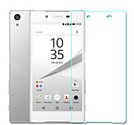cheap -Tempered Glass Screen Protector Film for Sony Xperia Z5 Screen Protectors for Sony