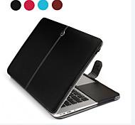 """asling ноутбук Кожа PU для Apple MacBook Air 13.3 """"(ассорти цветов)"""