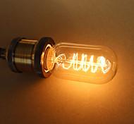 cheap -1pc 25W E27 E26/E27 T45 Warm White K Incandescent Vintage Edison Light Bulb AC 110-130V AC 220-240V AC 85-265V V