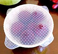 Недорогие -многофункциональные крышки, чехол из высококачественной кухонной посуды 1 шт.