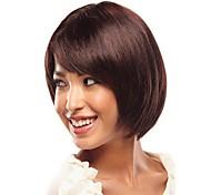 шапки цветовой гаммы большая длина высокое качество естественно прямые волосы синтетический парик