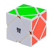 Недорогие -Кубик рубик Skewb Skewb Cube Спидкуб Кубики-головоломки головоломка Куб профессиональный уровень Скорость Новый год День детей Подарок