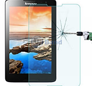 9h vidrio templado película protectora de pantalla para el lenovo tablet A3500 a7-50