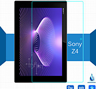 cheap -9H Tempered Glass Screen Protector Film for Sony Xperia Z4 Tablet Ultra 10.1""