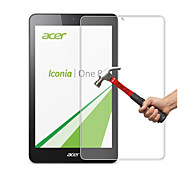 cheap -Screen Protector for Acer B1-820 Tempered Glass 1 pc High Definition (HD)