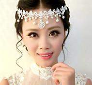 Недорогие -женский сплав головной убор-свадьба специальные повод повязки элегантный стиль