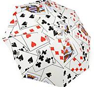 магия реквизит покер волшебный зонтик