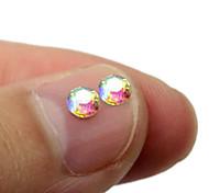 Недорогие -1000 Украшения для ногтей Классика Панк Повседневные Классика Панк Высокое качество