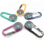 cheap -Compasses Convenient Hiking Camping Travel Outdoor Plastic cm pcs