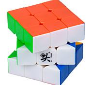 Недорогие -Кубик рубик DaYan 3*3*3 Спидкуб Кубики-головоломки головоломка Куб профессиональный уровень Скорость Новый год День детей Подарок