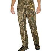 Недорогие -Камуфляжные брюки для охоты Дышащий Муж. Классика Мода камуфляж Наборы одежды для Охота Рыбалка Зима Осень L XL XXL XXXL XXXXL