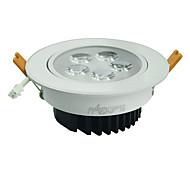 LED даунлайт Тёплый белый / Холодный белый Светодиодная лампа 1 шт.