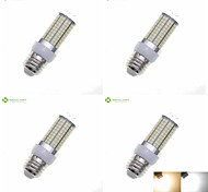 8W E14 G9 GU10 B22 E26 E26/E27 LED Corn Lights Recessed Retrofit 180 SMD 2835 700-800 lm Warm White Natural White 3000-3500  6000-6500K K