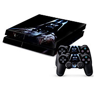 abordables -B-SKIN PS4 PS/2 Bolsos, Cajas y Cobertores - PS4 Novedades #