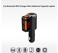 cheap -BC09 Bluetooth Handsfree Car Kit To Cigarette Lighter/MP3 Player