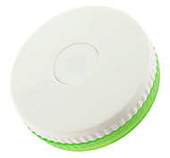 Plastic Travel Pill Box/Case Travel Accessories for Emergency Large Capacity