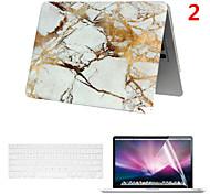 умный чехол из ПВХ с клавиатуры MacBook крышкой и Flim экрана для Macbook Air 13,3 дюйма