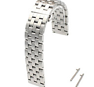 cheap -Premium Stainless Steel Watchband Strap For Motorola MOTO 360 2nd Generation Smartwatch Men's 42mm & 46mm