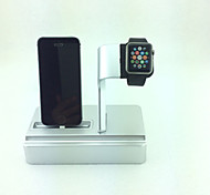 Montre de Apple support de charge porte-support pour Apple iwatch & ipad & iphone