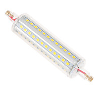 cheap -YWXLIGHT® 1 pc 12W 1050 lm R7S LED Corn Lights T 72 leds SMD 2835 Dimmable Decorative Warm White Cold White Natural White AC 110-130V AC