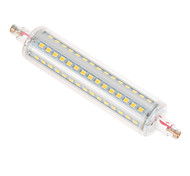 cheap -YWXLIGHT Dimmable R7S 15W 135mm 90 SMD 2835 1350 lm Warm White / Cool White LED Corn Lights AC 220-240 / AC 110-130 V