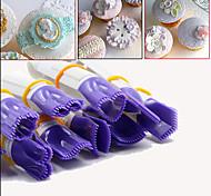 economico -Strumento di decorazione Torta Cupcake Plastica Ecologico Fai da te Alta qualità