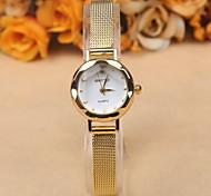 High Quality ladies watch Quartz Women  Stainless Steel Strap Watch , Dress Women Watches Women Wristwatches Cool Watches Unique Watches