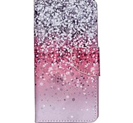 For Acer Case Card Holder / with Stand / Flip / Pattern Case Full Body Case Color Gradient Hard PU Leather for Acer