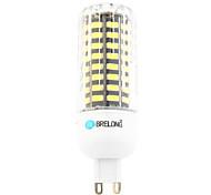 abordables -9W 800 lm G9 Bombillas LED de Mazorca T 80 leds SMD Blanco Cálido Blanco Fresco AC 220-240V