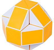 Недорогие -Кубик рубик shenshou Чужой Спидкуб Кубики-головоломки головоломка Куб профессиональный уровень Скорость Инструкция пользователя входит в