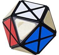 Недорогие -Кубик рубик LANLAN Чужой Вертолет Спидкуб Кубики-головоломки головоломка Куб профессиональный уровень Скорость ABS Новый год День детей