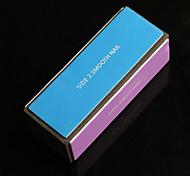 1 Pcs Nail File Block 4 Side Buffer Polishing Sanding Nail Art Manicure Nail Art Tools