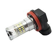 Sharan etc 12V 48W H9 Car LED High Beam Light, Car Low Beam Light, Car Fog Light