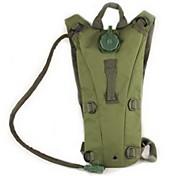 cheap -2.5 L Hydration Pack & Water Bladder Camping / Hiking Cycling / Bike Multifunctional TPU