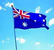 Недорогие -90x150cm большой полиэстер Австралии флаг австралиец национального знамени домашнего декора