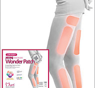 1Set Pack MYMI Wonder Slim Patch Slimming Belly Arm Leg Weight Lose