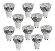 cheap -10pcs MORSEN® GU10/GU5.3 5W 350-400LM Support Dimmable Light LED Spot Bulb