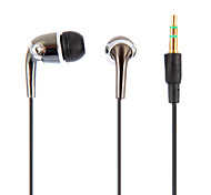 cheap -3.5mm Stereo In-ear Earphone Earbuds Headphones TX-311 for iPod/iPad/iPhone/MP3