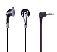 3.5mm Stereo In-ear Earphone Earbuds Headphones JX-268 for iPod/iPad/iPhone/MP3