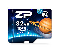 ZP 32Go TF carte Micro SD Card carte mémoire UHS-I U1 Class10