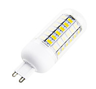 E14 G9 GU10 B22 E26/E27 LED Corn Lights T 69 leds SMD 5730 Warm White Cold White 1500lm 6000-6500K AC 220-240V