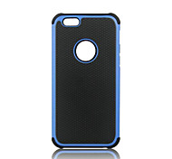 cheap -Case For iPhone 5 Apple iPhone 5 Case Shockproof Back Cover Armor Hard PC for iPhone SE/5s iPhone 5