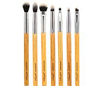 vela.yue® Professional Eyes Makeup Brush Set Shading Blender Smudge Eyeliner Eyebrow Makeup Tools Kit